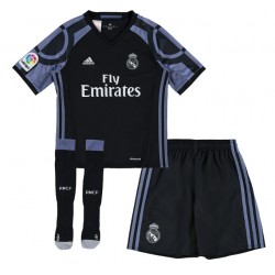 Maillot Real Madrid Enfant  2016-2017 Third