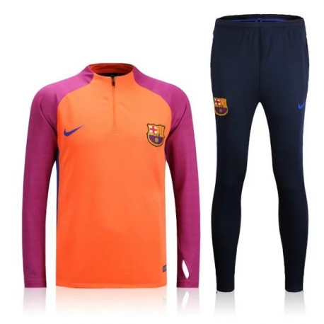 survetement barcelone 2016 2017 orang rouge maillot de foot pas cher. Black Bedroom Furniture Sets. Home Design Ideas