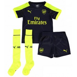 Maillot Arsenal Enfant 2016-2017 Third