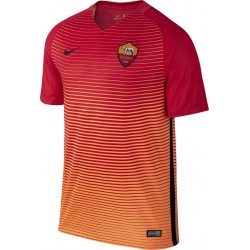 Maillot AS Roma 2016-2017 Pas Cher Third
