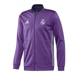Veste Real Madrid 2016 2017 Violet
