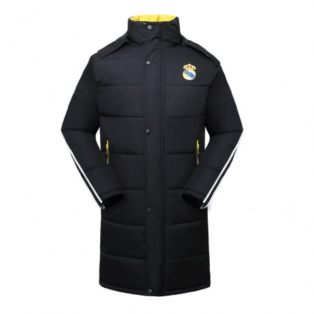 tenue de foot Real Madrid gilet