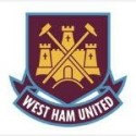 Maillot West Ham United
